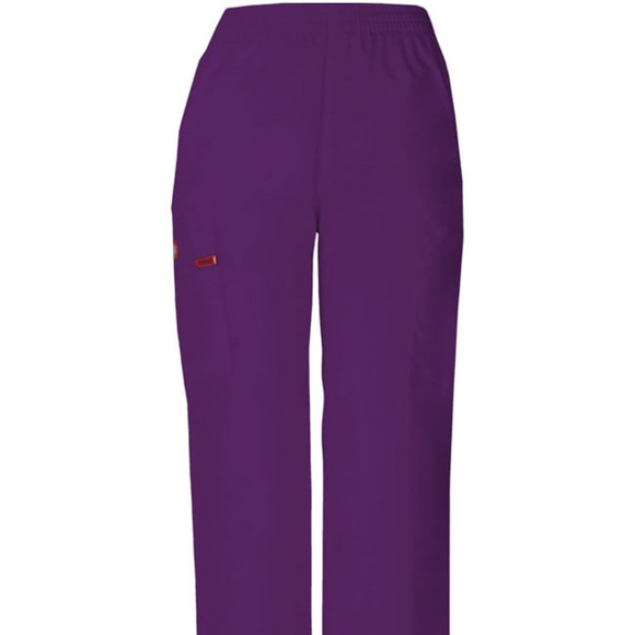 55a1cbd3691 EDS Signature Women s Pull On Scrub Pant Dickies